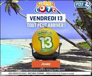 Française des jeux : Euro million