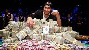 Comment vivre du poker