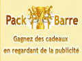 Pack Barre