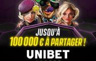 Unibet Poker - Meilleur site de poker en ligne pour gagner de l'argent facilement