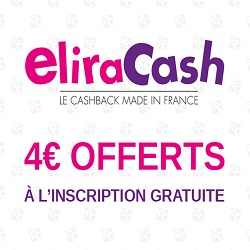 EliraCash : le cashback made in France