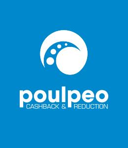 Cashback Poulpeo gagner de l'argent