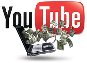Gagner de l'argent grâce à des vidéos Youtube