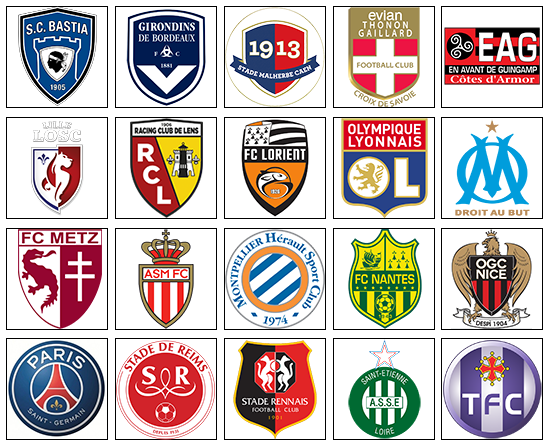 Comparateur de cotes foot ligue 1