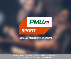 PMU Gagner de l'argent aux Paris Sportifs