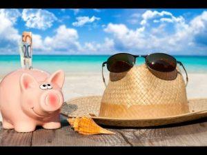 Bons plans pour gagner de l'argent sur internet pendant les vacances d'été