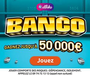 Française des jeux - Jeux de grattage en ligne